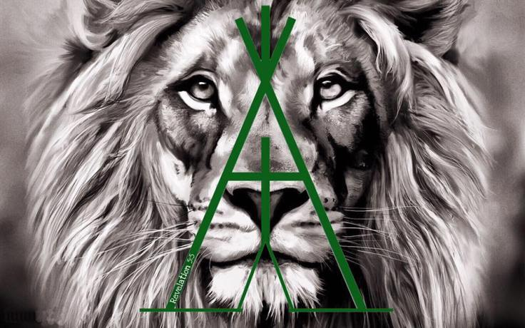 Tribe Lion